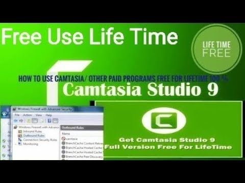 Download And Install Camtasia Latest Version 2019 Free For Life