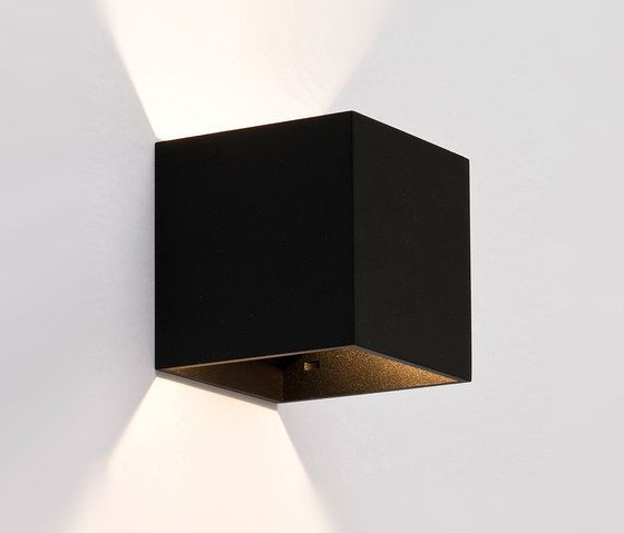 General lighting Wall-mounted lights Box Wever Object Pinterest Boxes, Appliques and ...