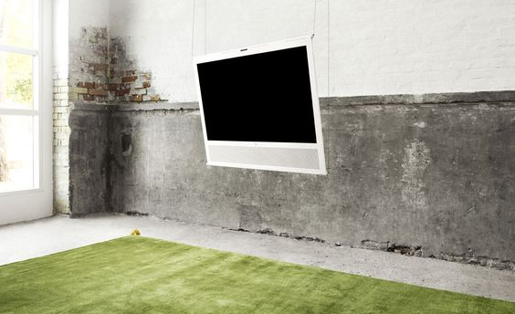BeoPlay V1 by Bang & Olufsen