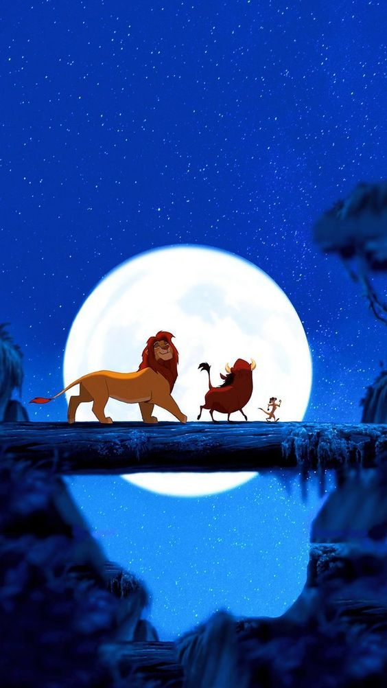 Rei Leao Lion King Papel De Parede O Rei Leao Papel De Pared