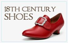American Duchess : Historical Footwear & Reproduction Shoe Buckles