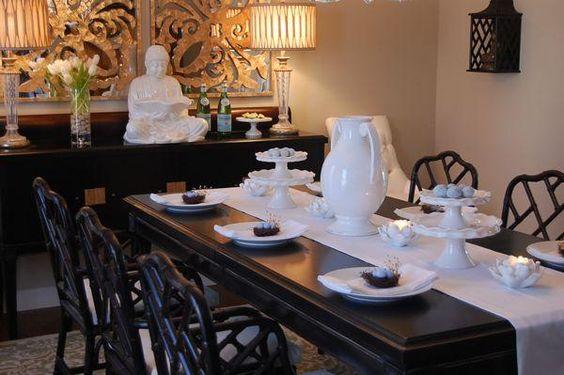 Dining Rooms Suzie Easter Williams Sonoma Bird Nest Speckled Robin Eggs Bla