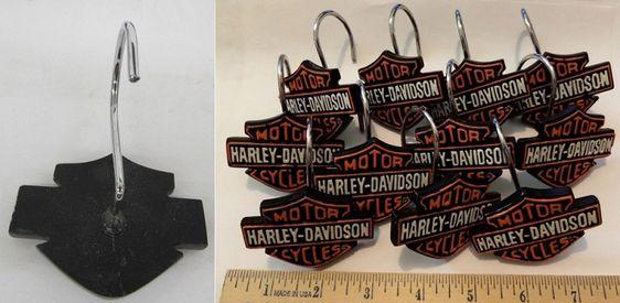 6 Harley Davidson Bathroom Decor Accessories You Should Have