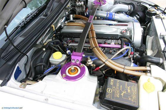 Skyline GT-R V-Spec