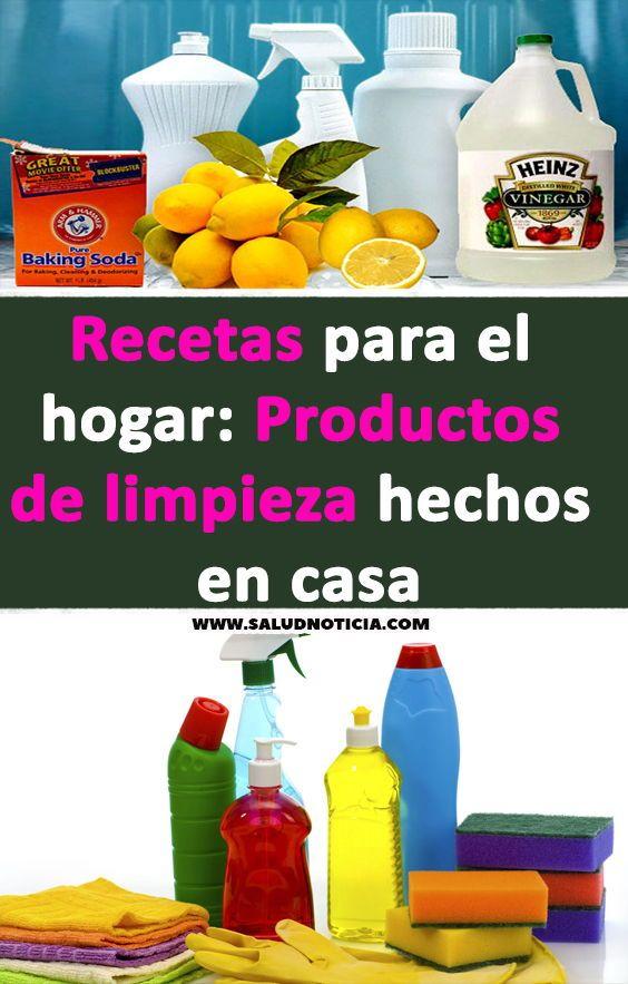 Recetas Para El Hogar Productos De Limpieza Hechos En Casa Recetas Limpieza Bricolage Casa Trucos Hot Sauce Bottles Hot Sauce Sauce Bottle