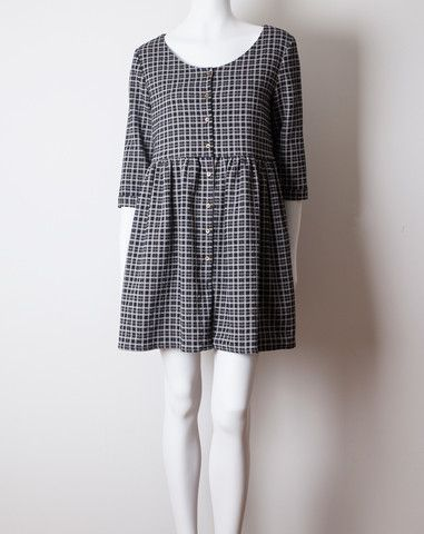 Margaux Lonnberg Emy Dress in Burton | Covet + Lou