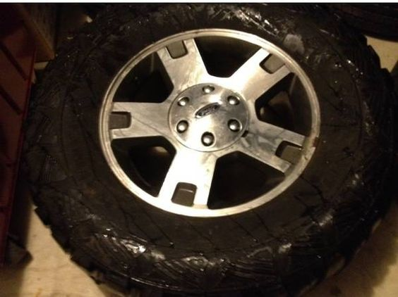 Pin On Ford Truck For Sale Wheels Parts
