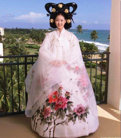 ปี 2001 : Kim Sa-rang นางงามจากเกาหลี