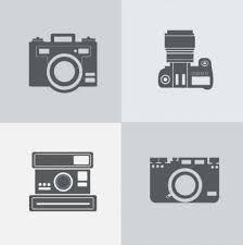 Resultado de imagem para logo de fotografos famosos