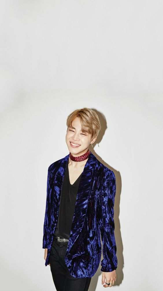 BTS Blood Sweat & Tears Photoshoot | Jimin