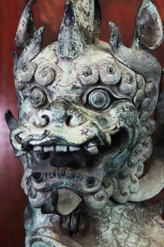 Китайский монстр: 9 тыс изображений найдено в Яндекс.Картинках