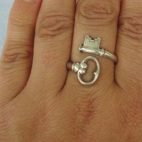 Skelton key ring                                                                                                                                                      More