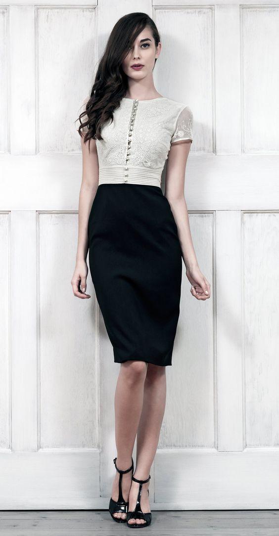 TANEESHA | Catherine Deane Cocktail Dress, No.2