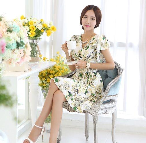 Korean Fashion Women Fashion Feminine Look Classy Look Office Look Lovely Romantic High