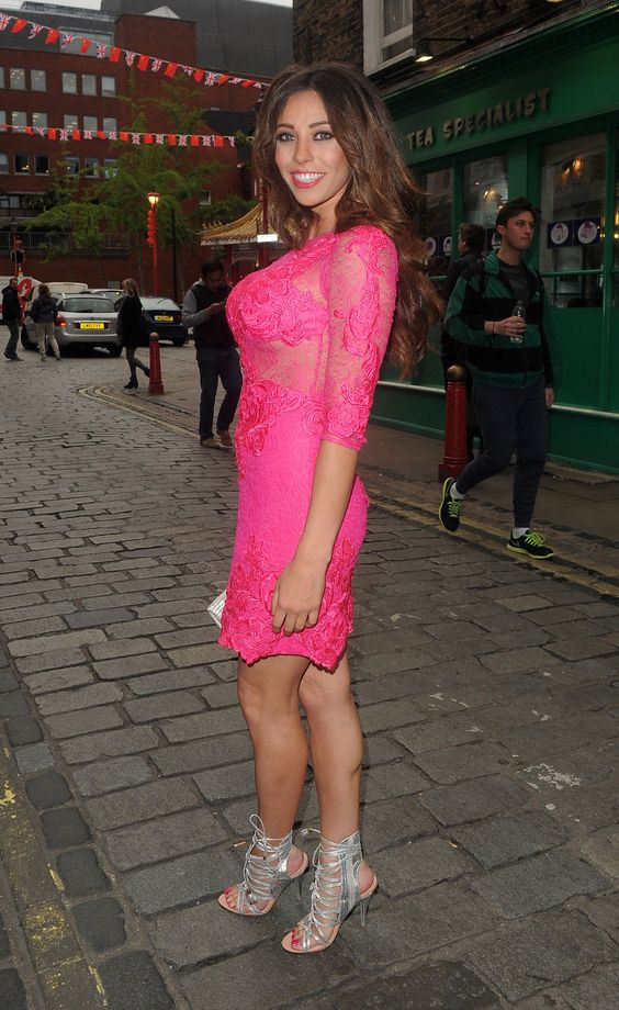 Pascal Craymer out and About, Mayfair (3 June, 2016)