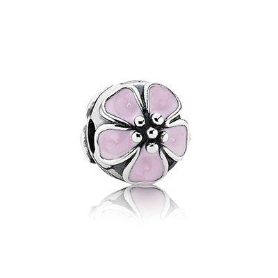 PANDORA | Pink Cherry Blossom Clip