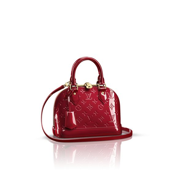 Alma BB via Louis Vuitton She is so beautiful.  Someday I am going to have one