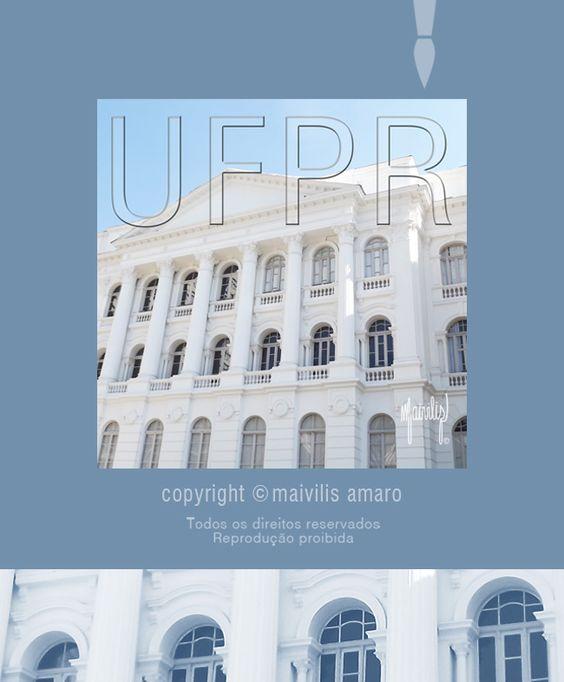 Trabalho delicioso dedicado ao Setor de Arte, Comunicação e Design da Universidade Federal do Paraná. Universidade é sintonia com a diversidade. Maivilis Amaro