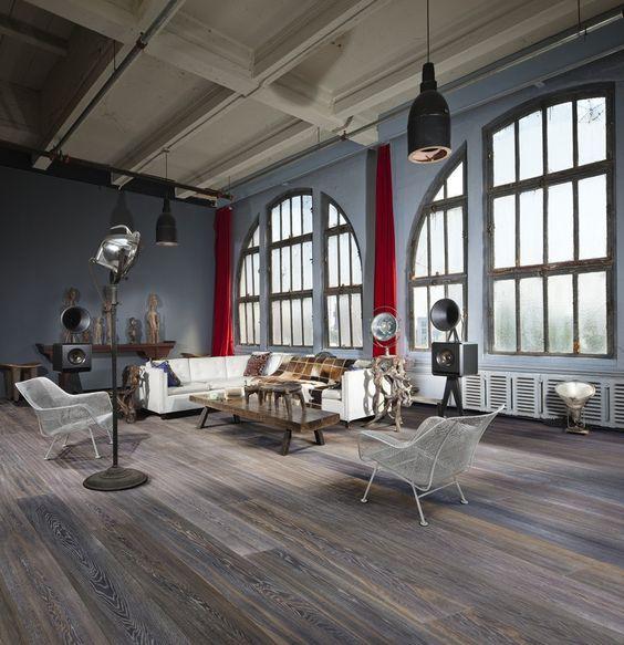 MAISON OAK - GRANDE COLLECTION #wood #style #sweden #interiors #interiordesign #woodflooring #design #inspiration #kährs #oak #inspo