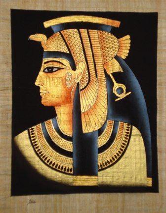 queen egyptian art wallpaper - photo #45