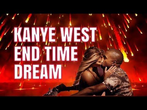 All Usa People Needs To See This Kanye West End Time Dream Usa People Kanye West Kanye
