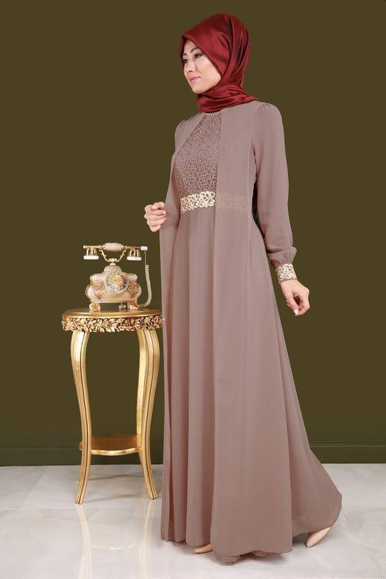 Model Gamis Sifon Bajumodel Baju Gamis Sifon Informasi Tips Dan Foto Aneka Baju Gamis Modern Terbaru Jubah Wanita Model Pakaian Muslim Model Pakaian Hijab