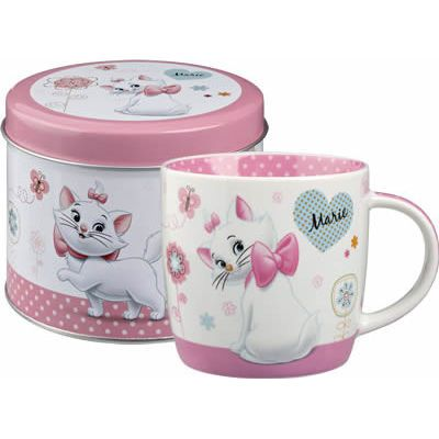 Shop online for 'Disney Aristocats Aristocats Marie Mug In Tin'