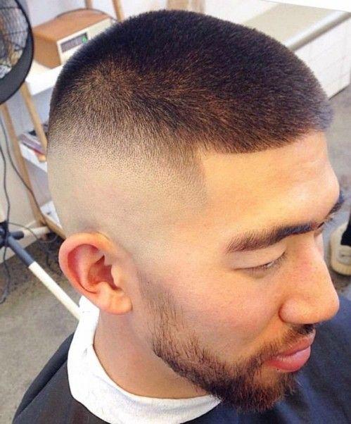 40 New Man Hairstyles Bald Fade Fade Haircut New Men Hairstyles