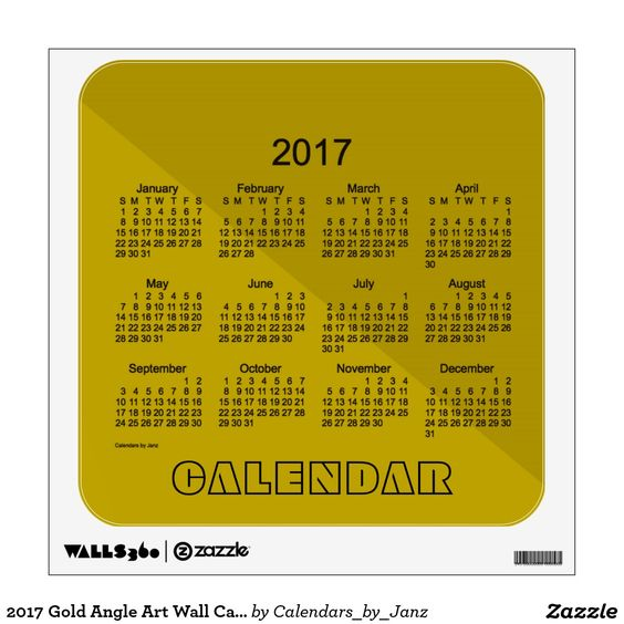 Fancy Wall Calendar Art Pattern - Wall Art Design - leftofcentrist.com