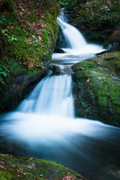 Cascade de Chiroulet