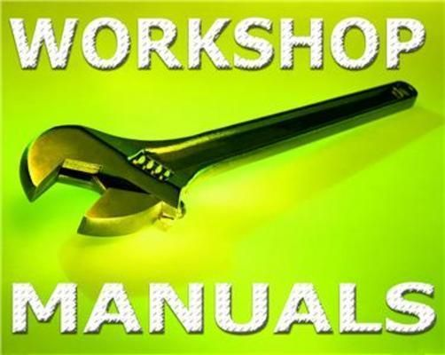 Manual Del Motor Nissan Td27 Pdf 10 Repair Manuals Workshop Repair