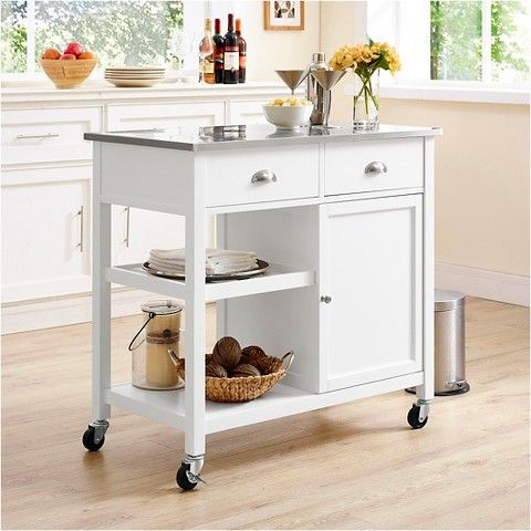 threshold kitchen island threshold stainless steel top kitchen island white my 2732