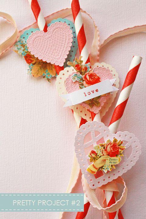 Valentine crafts for nursing home residents 1 wall decal for Crafts to make for nursing homes