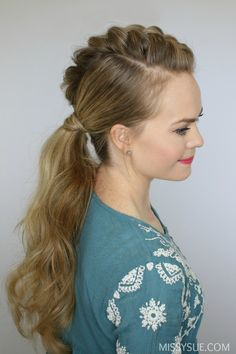 french-braid-mohawk-tutorial