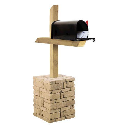 Arcadian Mailbox