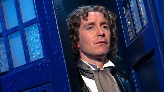 Primera personaje transexual en Doctor Who