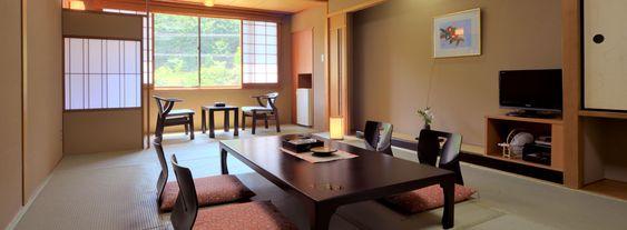 Ichinokan   If you are staying at Yunohana Onsen in Kameoka, Kyoto, Keizankaku [Official]
