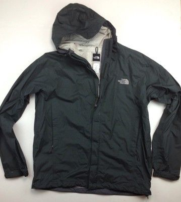 Mens Northface Jacket Windbreaker Hood Size L | The north face ...