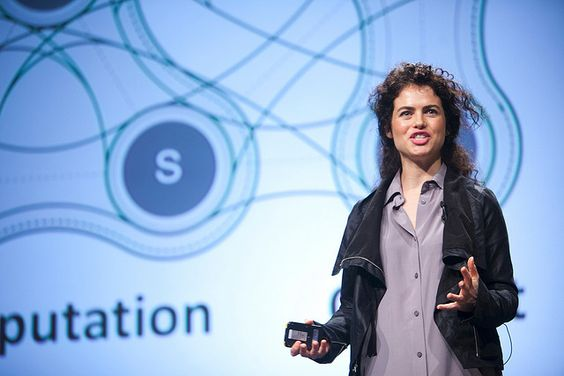 Video: MIT's Neri Oxman and BIologically-Inspired 3D Printed Systems - July 31, 2012