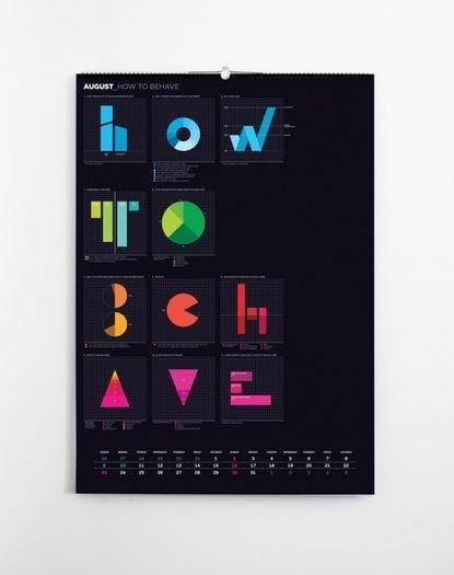 Graph Poster #design