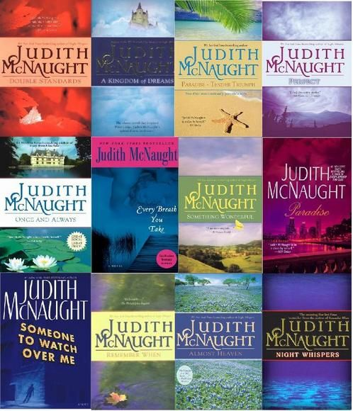 In my opinion, anything written by Ms. Judith McNaught deserves a 5 Star rating! Can I go higher than 5? I would if I could.
