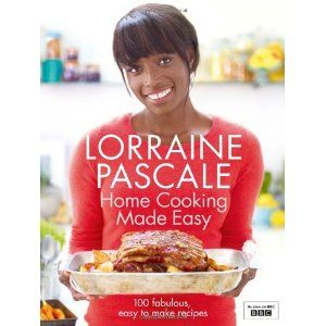 Fantastic book - easy to follow recipes - nothing overly fancy just delicious food.