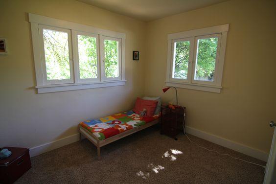 """""""Ikea House"""" bedroom 2"""
