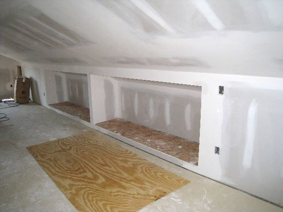 attic construction ideas - attic addition pictures