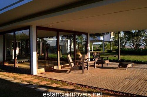Mansão a venda na Quinta da Baroneza - Bragança Paulista - Imobiliária Estância Imóveis