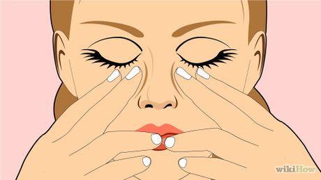 Steps for Facial Massage