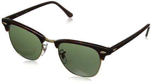 Sale Preis: Ray-Ban RB3016-02 Clubmaster Wayfarer Sonnenbrille, Brown (Braun RB 3016). Gutscheine & Coole Geschenke für Frauen, Männer & Freunde. Kaufen auf http://coolegeschenkideen.de/ray-ban-rb3016-02-clubmaster-wayfarer-sonnenbrille-brown-braun-rb-3016