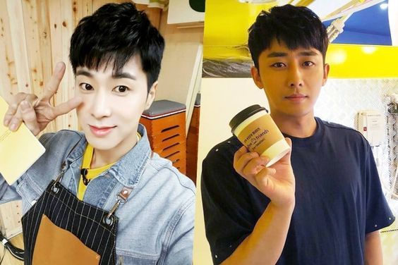"""TVXQ's Yunho To Guest On """"Coffee Friends"""" In Support Of Best Friend Son Ho Jun"""