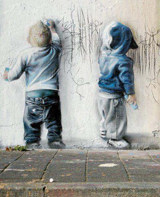 art de rue: