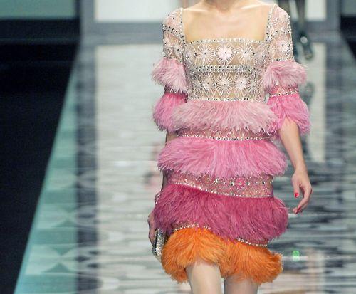 Valentino haute couture f/w 2007